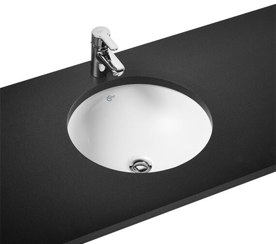 Additional image of Ideal Standard Bathrooms  E502401