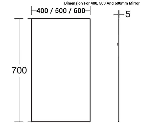 Technical drawing QS-V26608 / E6590BH