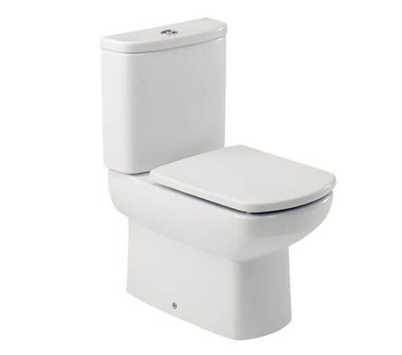 Roca Senso Compact WC Pan With Cistern - 342518000