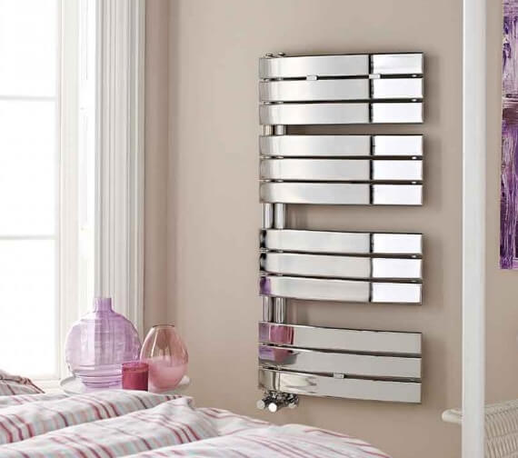Hudson Reed Elgin 550 x 1080mm Designer Radiator