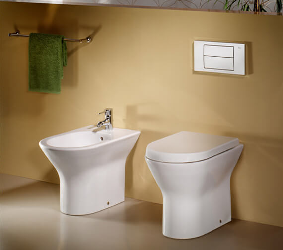 Roca Nexo Back To Wall WC Pan 540mm - 347615000