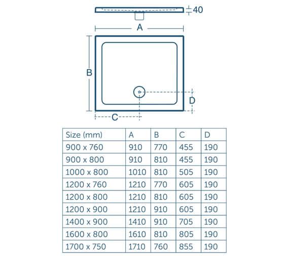 Technical drawing QS-V25849 / L509001
