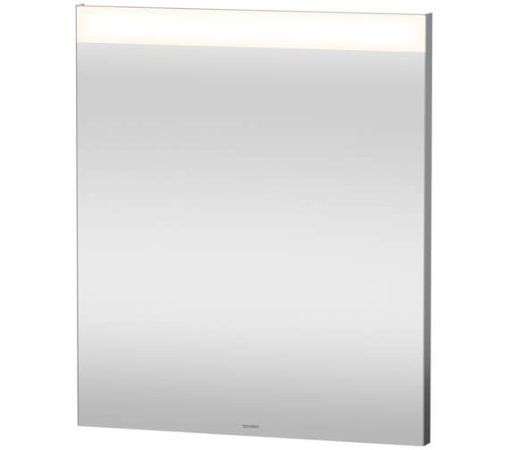 Duravit 600 x 700mm LED Mirror With Sensor Switch