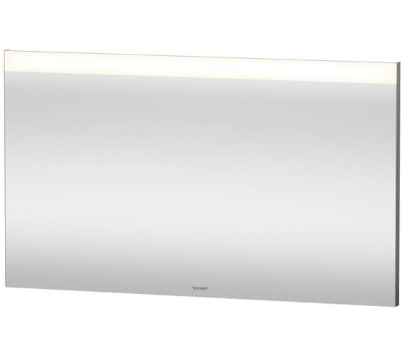 Alternate image of Duravit 600 x 700mm LED Mirror With Sensor Switch