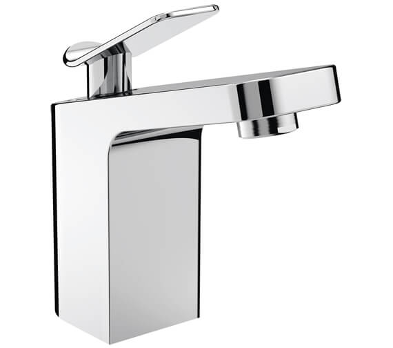 Bristan ALP 1 Hole Bath Filler Tap