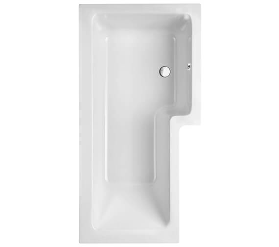 Additional image of Saneux Stetson 1700mm Shower Bath