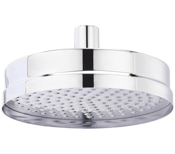 Premier 200mm Fixed Shower Head