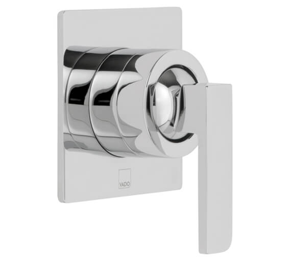 Vado Omika Concealed Manual Shower Valve
