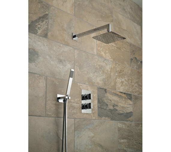 Vado Notion 2 Outlet Showering Package With Instinct Kit