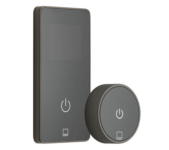 Vado Sensori SmartTouch 1 Outlet Control With Wireless Remote