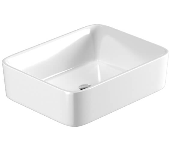 Saneux Matteo 480mm Countertop Washbasin
