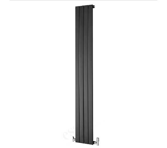 Essential Virgo Straight Towel Warmer 305 x 1810mm - 148267