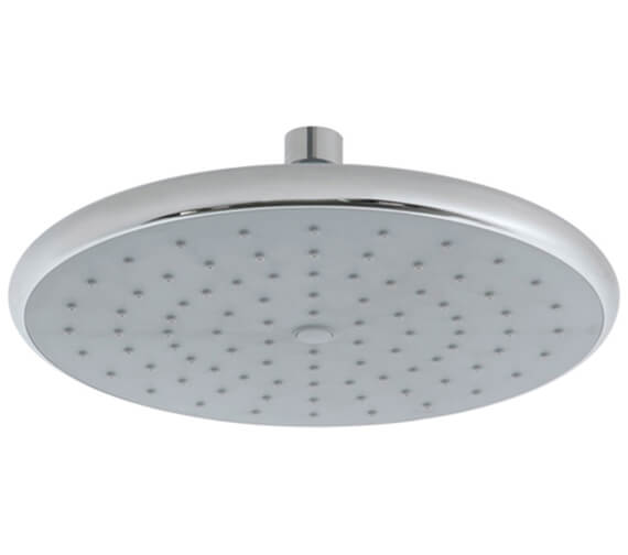 Vado Ceres Self Cleaning 235mm Shower Head