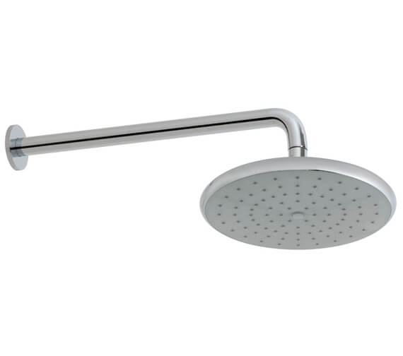 Vado Ceres Self Cleaning Shower Head And Arm