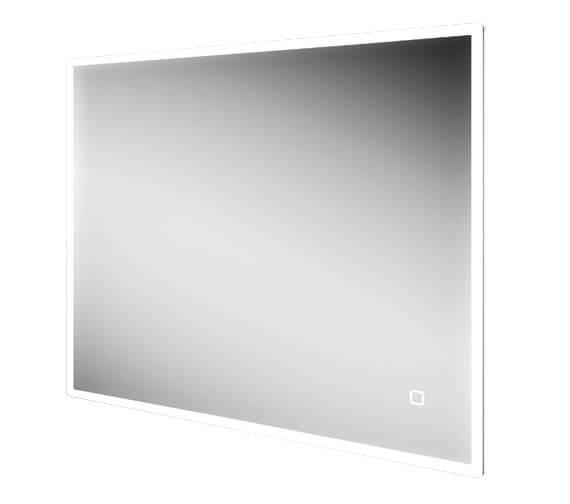 Alternate image of HIB Vega LED Illuminated Mirror