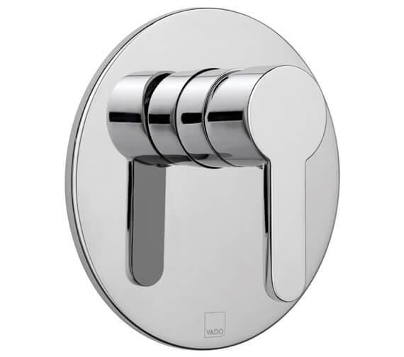 Vado Sense Concealed 1 Outlet Shower Valve Without Diverter