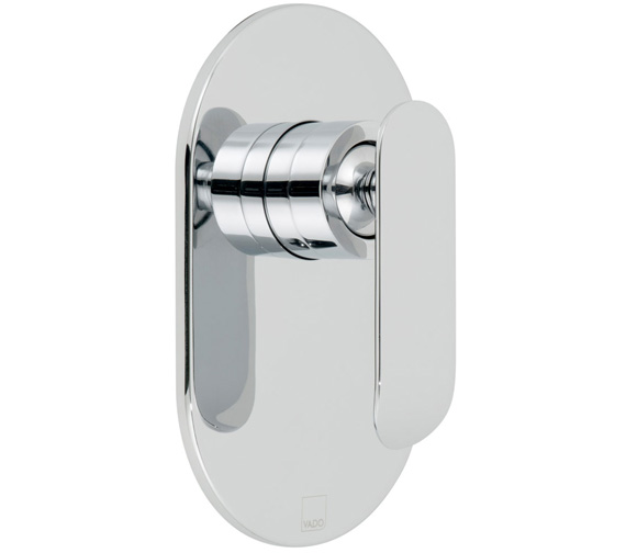 Vado Kovera Concealed 1 Outlet Shower Valve Without Diverter