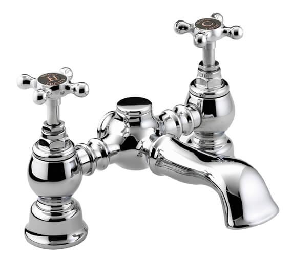 Bristan Trinity Bath Filler Tap - TY2 BF C