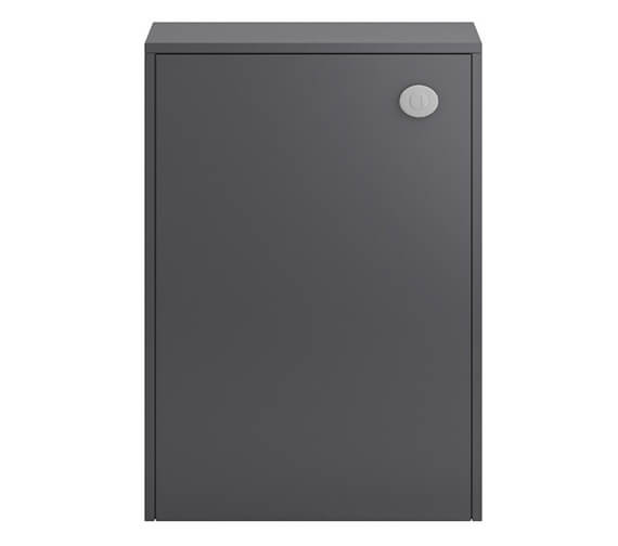 Hudson Reed Apollo 600 x 220mm Back To Wall WC Unit