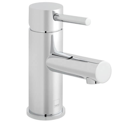 Vado Zoo Single Lever Smooth Bodied Mono Basin Mixer Tap