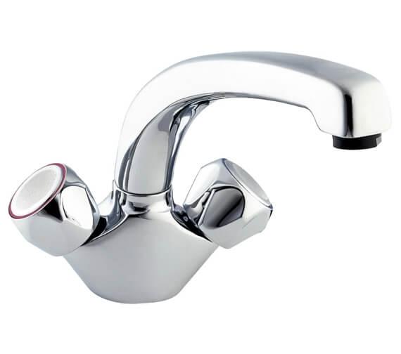 Deva Profile Mono Kitchen Sink Mixer Tap