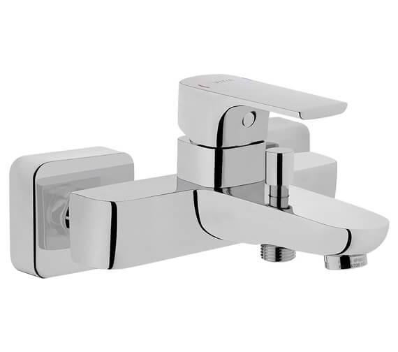 VitrA Sento Wall Mounted Bath Shower Mixer Tap