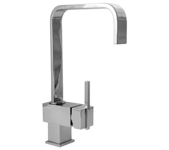 Deva Edge 320mm High Mono Sink Mixer Tap