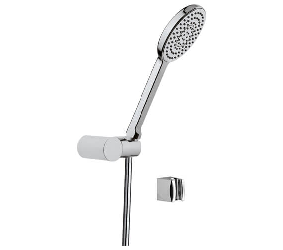 VitrA Style X Chrome Round Hand Shower