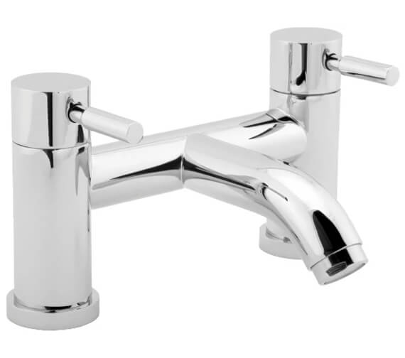 Deva Vision Deck Mounted Bath Filler Tap