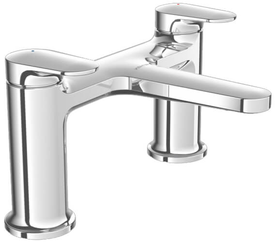 Methven Aio Deck Mounted Bath Filler Tap