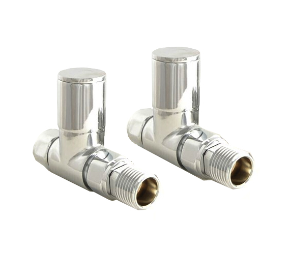 DQ Heating Radiator Manual - Thermostatic Valves