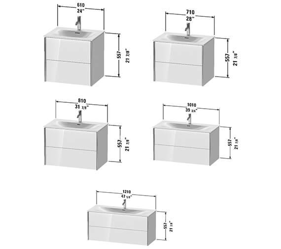 Technical drawing QS-V89507 / XV41320B118