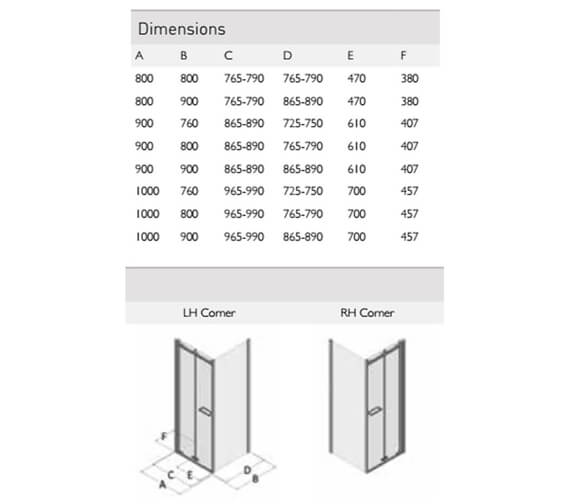 Technical drawing QS-V100171 / SP481-8x8LHC