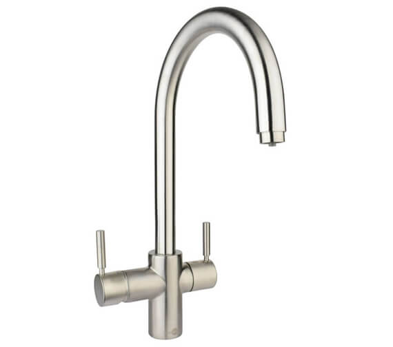 Additional image of Insinkerator 3N1 J Spout Hot Filtered Tap With NeoTank And Filter