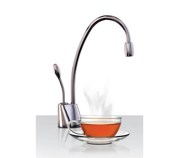 Additional image of Insinkerator GN1100 Steaming Hot Water Tap With Tank