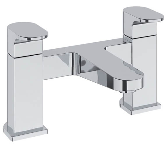 Methven Amio Deck Mounted Bath Filler Tap