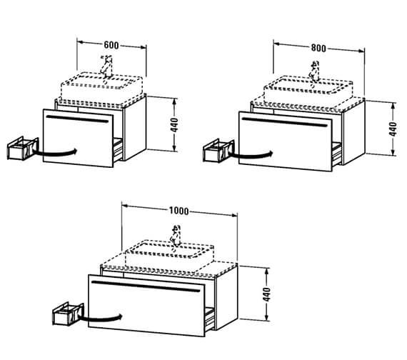 Technical drawing QS-V59556 / XL671907979