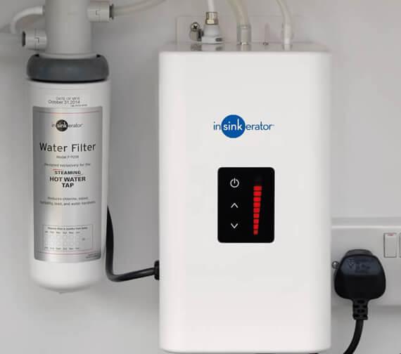 Alternate image of Insinkerator HC3300 Steaming Hot Water Tap