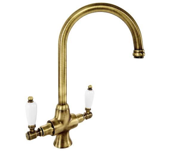 Additional image of Deva Taps & Showers  SM056