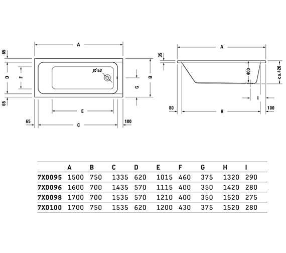 Technical drawing QS-V43573 / 760095000JP1000