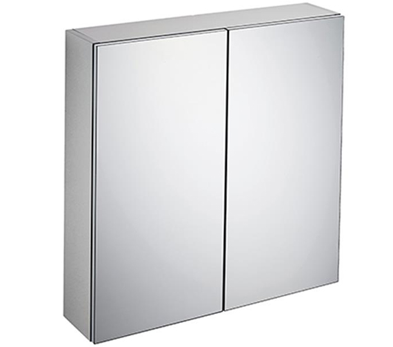 Alternate image of Ideal Standard 700mm Mirror Cabinet With Bottom Ambient Light