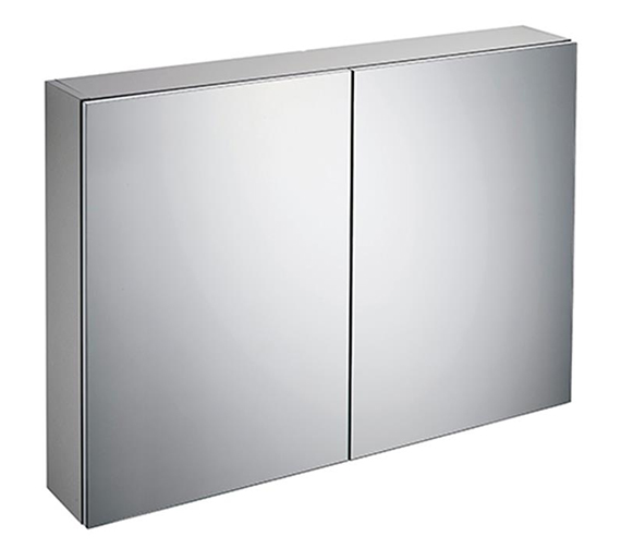 Additional image of Ideal Standard 700mm Mirror Cabinet With Bottom Ambient Light