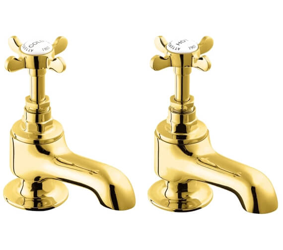 Additional image of Deva Taps & Showers  CR20