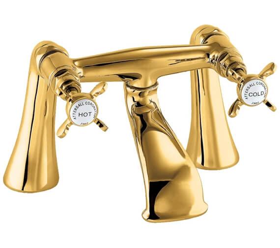 Additional image of Deva Taps & Showers  CR26