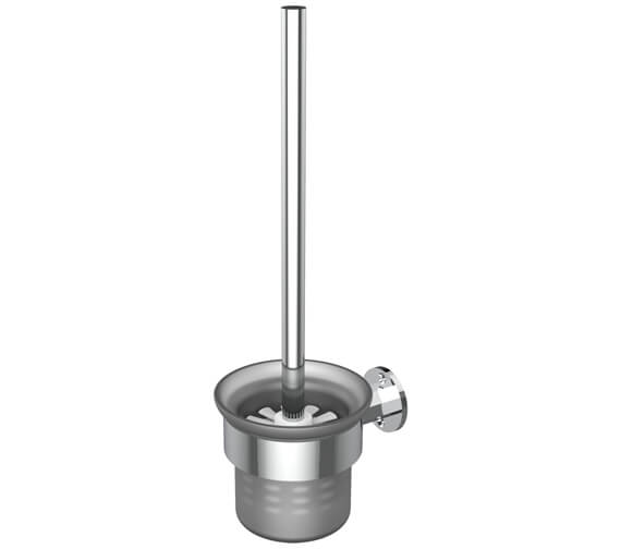 Saneux Cromwell Toilet Brush And Holder