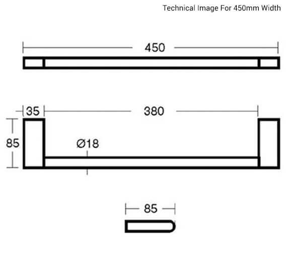 Technical drawing QS-V101072 / N1386AA