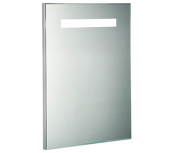 Ideal Standard 500mm Mirror With LED Light And Anti-Steam