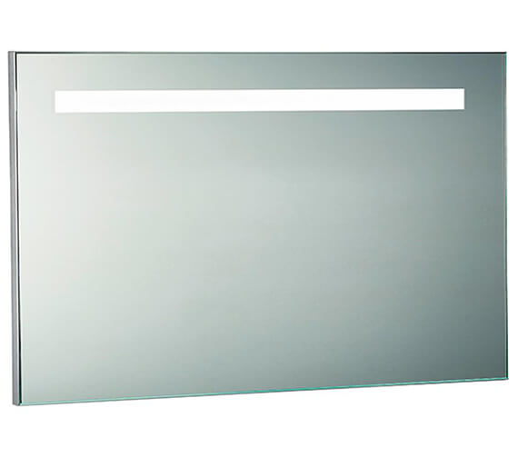 Alternate image of Ideal Standard Mirror With LED Light And Anti-Steam