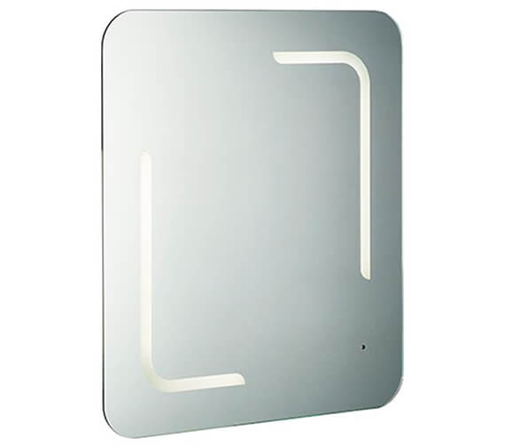 Ideal Standard Mirror With Sensor Ambient & Front Light Anti-Steam
