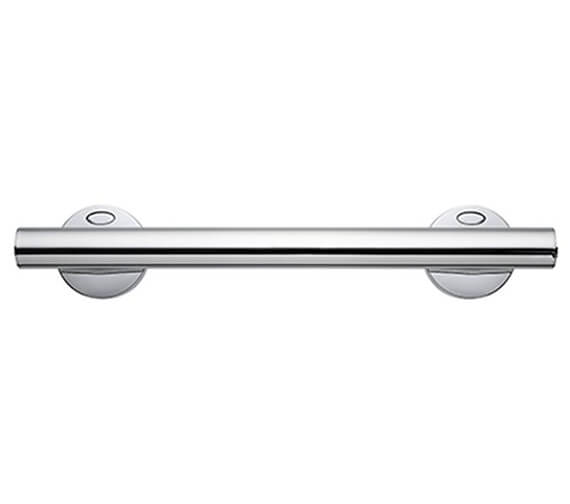 Armitage Shanks Contemporary 21 High-Quality Grab Rails - 450mm Wide